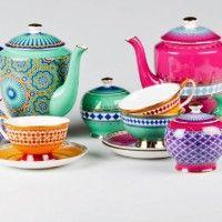 T2 Tea 'Casbah' Moroccan Inspired Tea Set