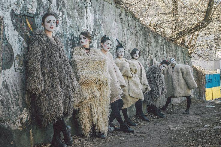 #world #news  Dakh Daughters presents debut album #FreeUkraine #StopRussianAggression