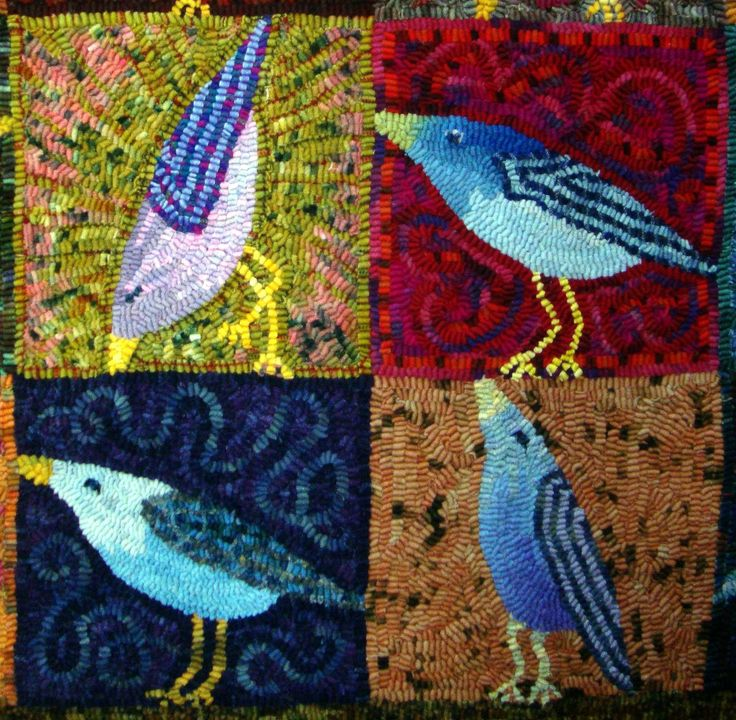 1434 Best Images About Art:Textile. Embroidery.... On