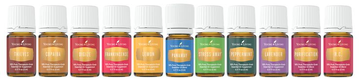 There are so many companies that offer Essential Oils, it took me a while to be sure where to start. Oils are sold in stores, online, through distributors… it's confusing. But after doing a ton of research (like, six months of combing the web and asking around) I settled on Young Living and could…