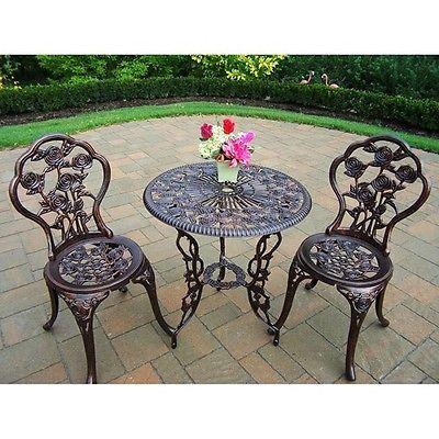 25 Best Ideas about Cast Iron Garden Furniture on Pinterest