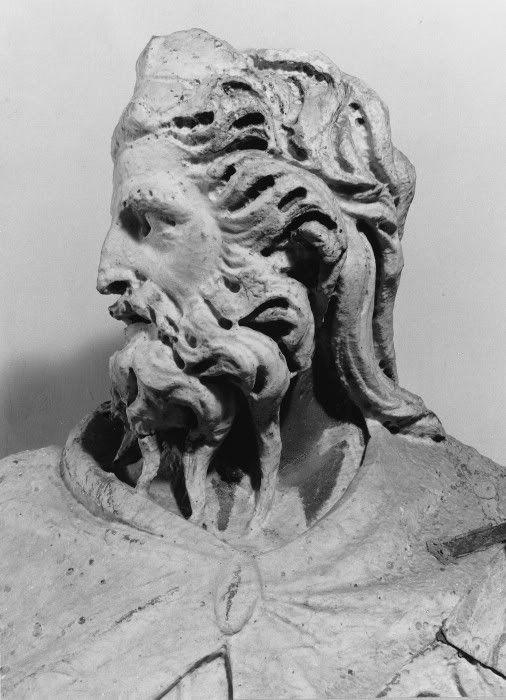 Исайя. Джованни Пизано. 1285—97 гг.