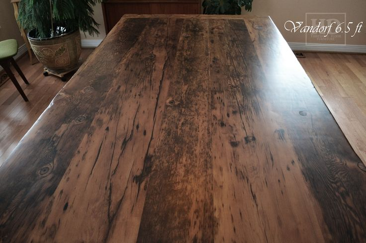 259 best images about reclaimed wood harvest tables on for Local reclaimed wood