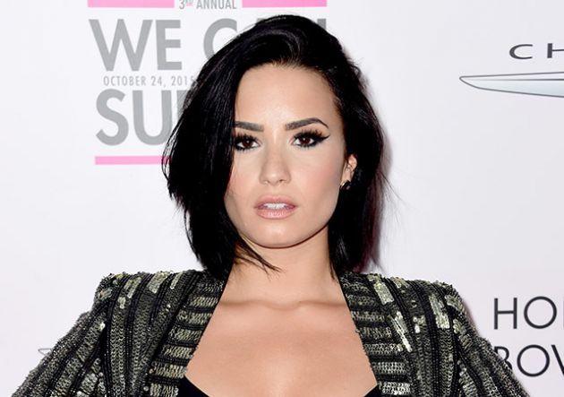 Demi Lovato Responds to The Poot Lovato Meme