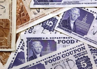 How to Apply for Food Stamps, the SNAP Program: Electronic Food Stamp 'Debit' Cards Replace Paper Coupons