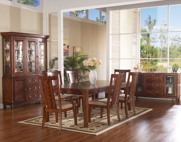 Best Dining Room Sets Images On Pinterest Dining Room Sets
