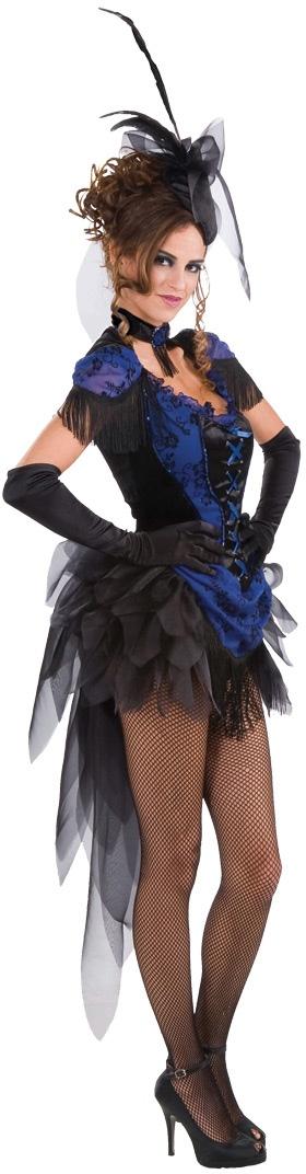 Victorian Raven Costume - Historical Costumes at Escapade™ UK - Escapade Fancy Dress on Twitter: @Escapade_UK