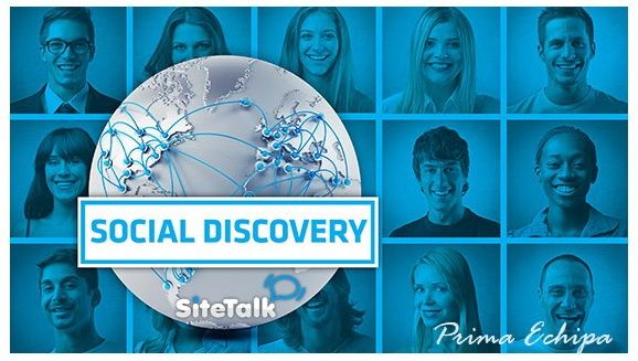 "SOCIAL DISCOVERY We have been working on an agreement with a provider of a very new and exciting feature in the Social Media world that they call ""Social Discovery"". This is a new way to meet people online and to connect with them. It is anticipated that an agreement can be finalized within the next 4 weeks and then we can start with the implementation."
