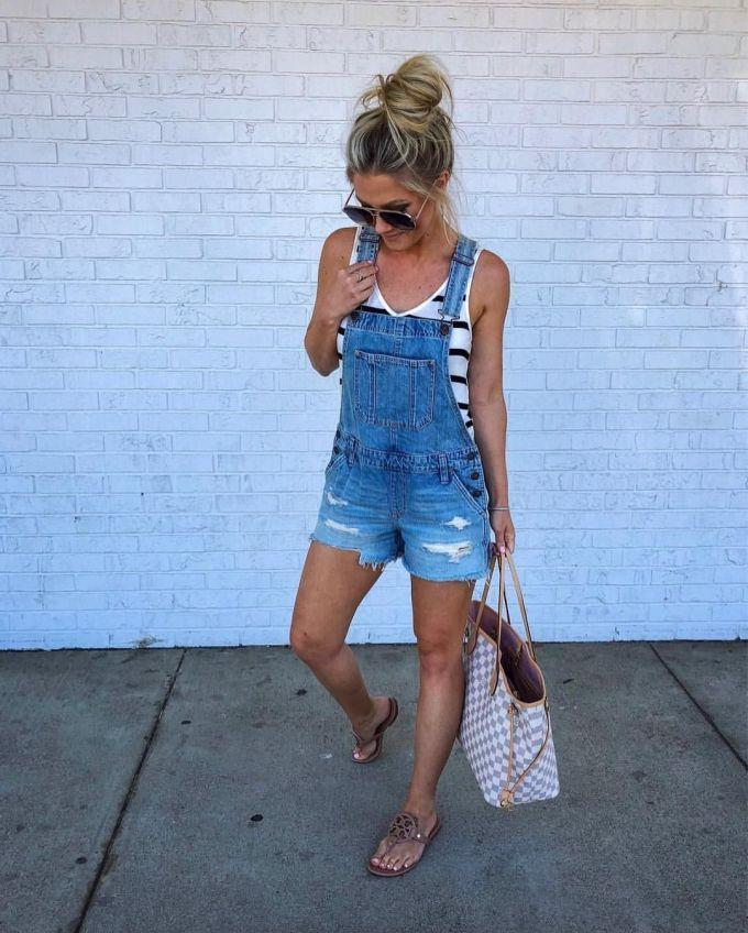 12 süße Tagestrinkoutfits, perfekt für einen warmen Tag – Deutsche Kleidung Mode