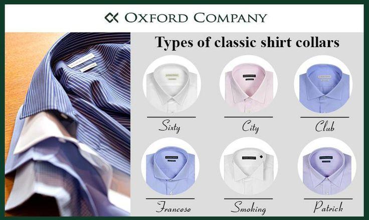 #tips Ο γιακάς αποτελεί την πολύτιμη λεπτομέρεια του πουκαμίσου σας! Ανακαλύψτε τις διαφορές του και βρείτε αυτόν που σας κολακεύει περισσότερο>>http://bit.ly/1kJeznL