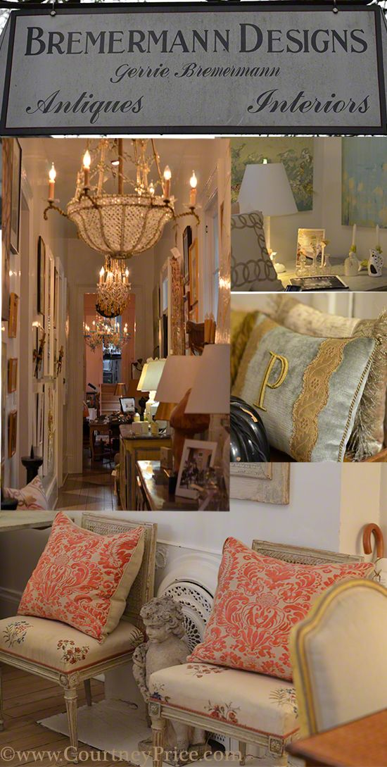 Magazine Street Shopping For New Orleans Interior Design