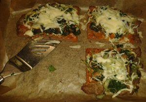 Recept: Pizza zonder tarwe