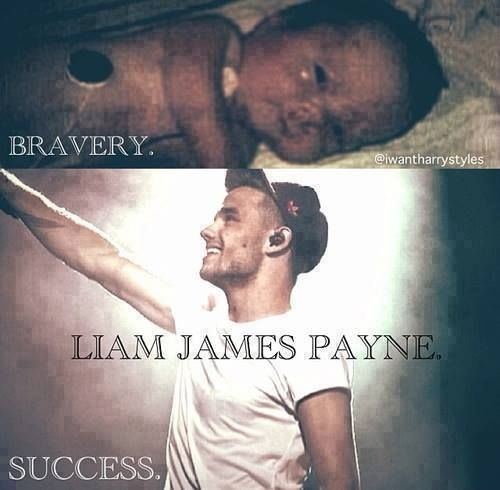 """Liam only has one kidney because God couldn't find enough room for his big heart.""~ Paul ❤️❤️❤️"