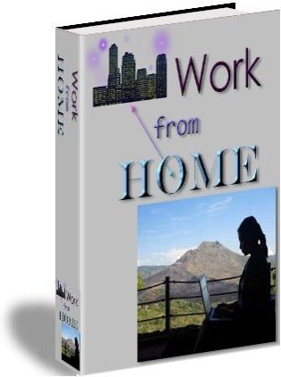 Work from Home You Can Do It and Love It!!