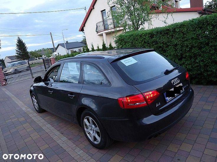 Audi A4 89tys km , silnik 136 koni mech, stan idealny auta, polecam ,