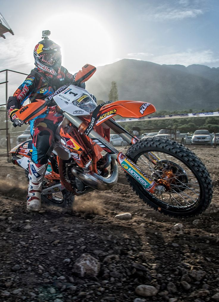 jonny-walker-ktm Photo by Lukasz Nazdraczew