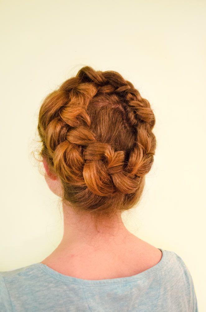 Dutch Braid - Boho/ Beach/ Summer hair styles