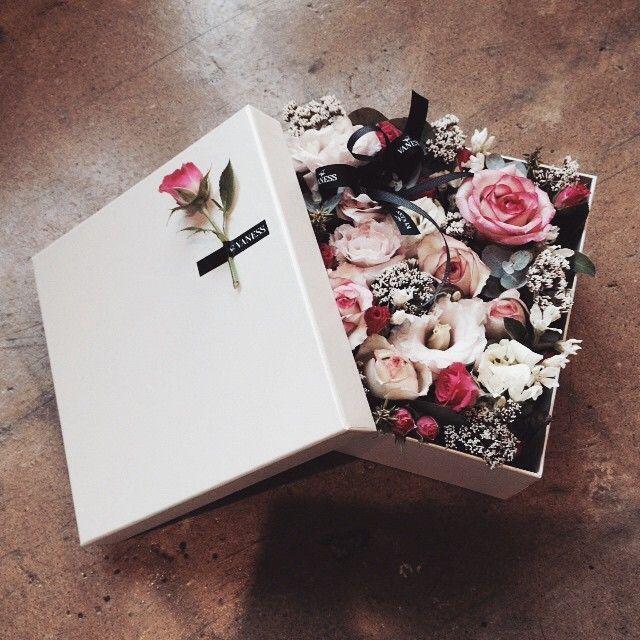 Flower box xx