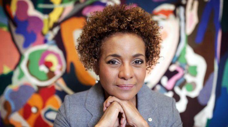 Cérémonie de la « Femme francophone entrepreneure »