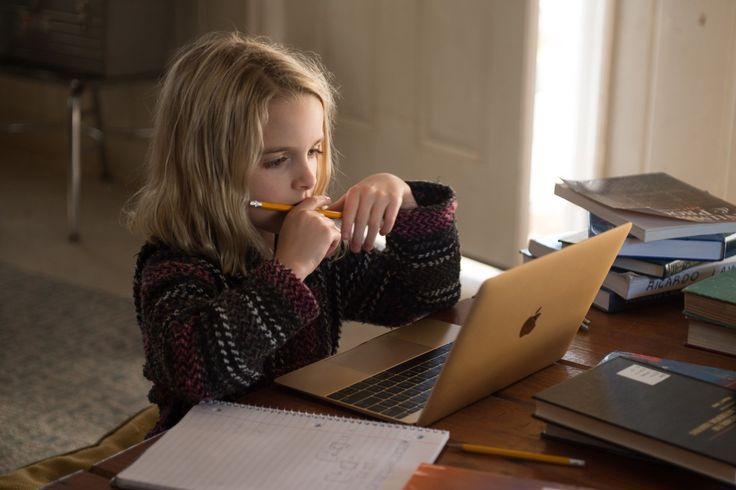 Gifted McKenna Grace Image 3 (2016) (31)