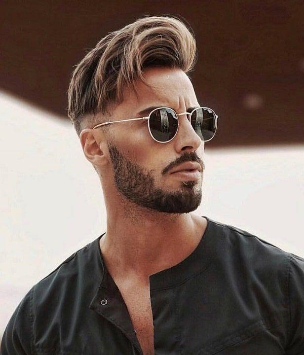 21 Sexiest Beard Styles Super Attractive Bearded Men 2020