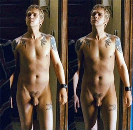 from Alberto jason mewes nude zack and miri