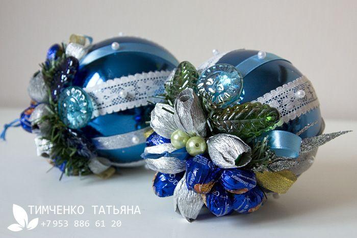 Gallery.ru / Фото #45 - Сказка новогодняя - londo