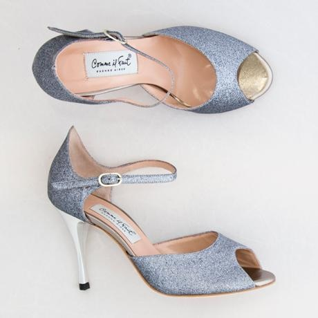 Prom/dance shoes