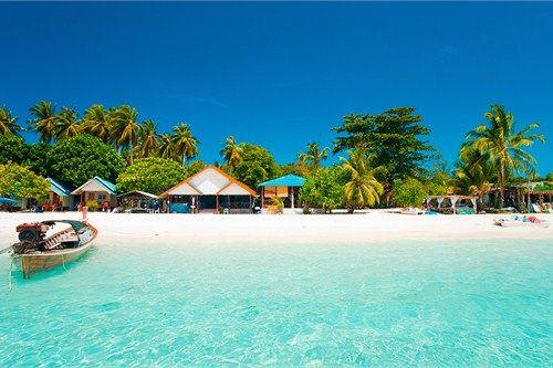Resor till Thailand - hitta en billig resa till Bangkok, Phuket, Koh Samui och mycket mer