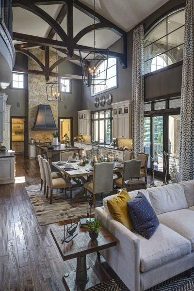 Kitchen/Dining – 2014 Showhouse