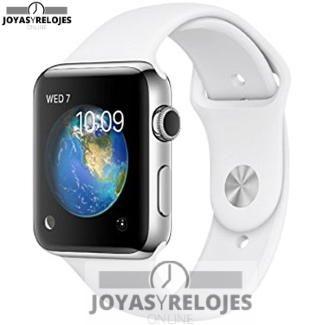 ⬆️😍✅ Apple Watch 😍⬆️✅ Maravilloso Modelo perteneciente a la Colección de RELOJES INTELIGENTES ➡️ PRECIO 369 € Lo puedes comprar en 😍 https://www.joyasyrelojesonline.es/producto/apple-watch/ 😍 ¡¡Ofertas Limitadas!! #Relojes #Inteligentes #Smartwatch