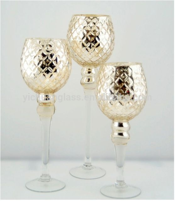 S3 mercurio soplado copa de cristal titular de la vela para la Navidad-en Soportes para velas de Decoración de Hogar en m.spanish.alibaba.com.