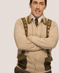 rob brydon, gavin and stacey - Uncle Bryn