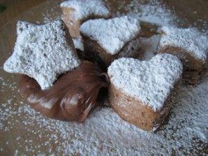 Nutella Biscuits from Fabio Viviani