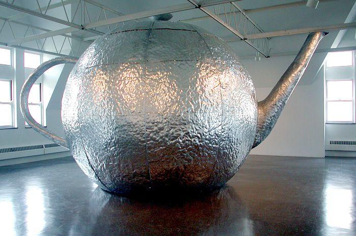 Mai-Thu Perret, 'Little Planetary Harmony', 2006
