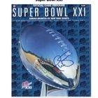Super Bowl XXI-XXV Math and Literacy Packet