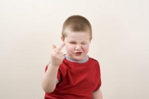 Educatie copii: Cum corectam comportamentul gresit al copiilor   Comportament și dezvoltare