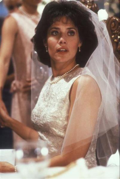 Fabulous Lorraine Bracco in, 'Goodfellas'.