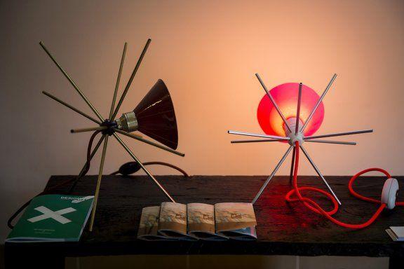 DAVID PATAKI = PDSIGN | Budapest Design Week 2013 Photo: Balázs Mohai