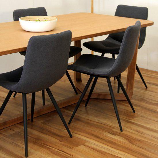 GCH603-Ch Ella Dining Chair