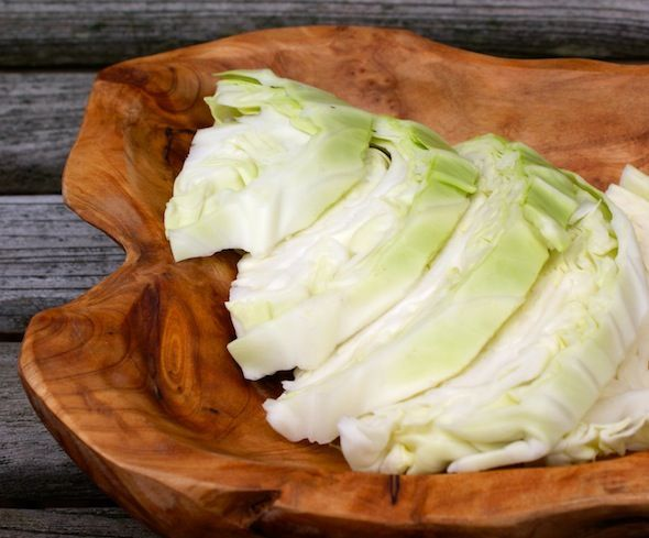 How to make Fermented Cabbage Juice