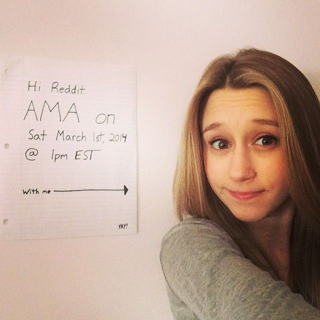 Guyyys. Tomorrow I'm doing a @reddit_AMA at 1pm EST so come #askmeanything! #americanhorrorstory #jamesyboy by taissafarmiga