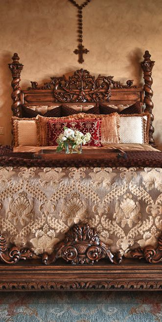 Rebecca Justice Collection Old World, Mediterranean, Italian, Spanish & Tuscan Homes & Decor