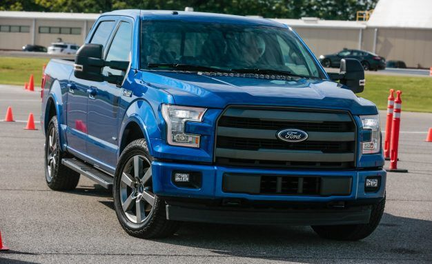 New 10-Speed Adds 1 MPG to 2017 Ford F-150 EPA Numbers – News – Car and Driver #ford, #f-series, #f-150, #ecoboost, #10-speed, #gm, #epa, #fuel #economy, #gas #mileage,10-speed #automatic,ecoboost,f-150,f-series,ford #f-150,fuel #economy,pickup http://zimbabwe.remmont.com/new-10-speed-adds-1-mpg-to-2017-ford-f-150-epa-numbers-news-car-and-driver-ford-f-series-f-150-ecoboost-10-speed-gm-epa-fuel-economy-gas-mileage10-speed-automaticecoboostf-1/  # Any bump in fuel economy, even if it s just…