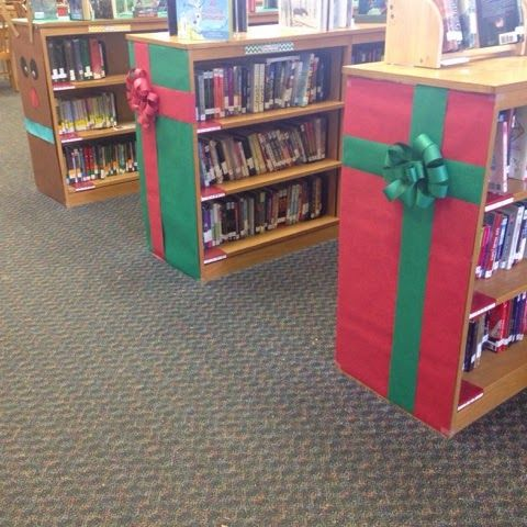 535 best Library Displays images on Pinterest