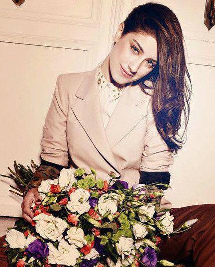 Turkish Actress: Hazal Kaya