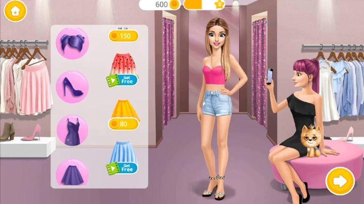 Hannahs high school crush first date charms otoons