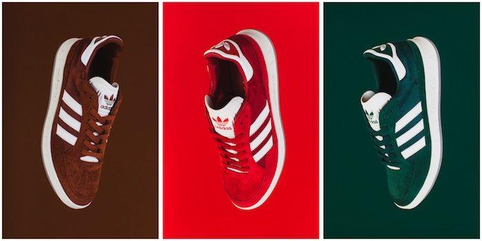 Кроссовки adidas Originals Suisse / Модель Suisse была впервые представлена публике в 1987 году и оставалась на пике популярности до середины 90-х. Изначально она была задумана как кроссовки для повседневной носки. К сезону Осень/Зима 2014 adidas Originals создал...