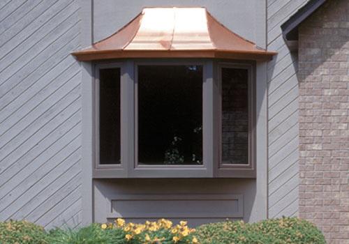 Renewal by Andersen bay window