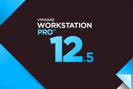 VMware Workstation 12.5.0 Crack